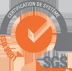 Fabricant français d'équipements sportifs