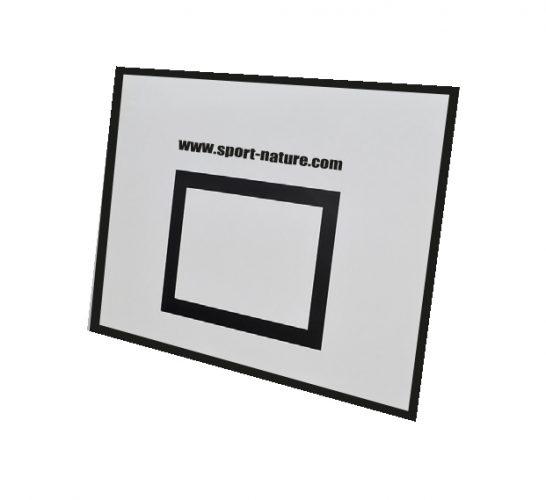 Panneau basket exterieur maison design for Fabricant panneau publicitaire exterieur