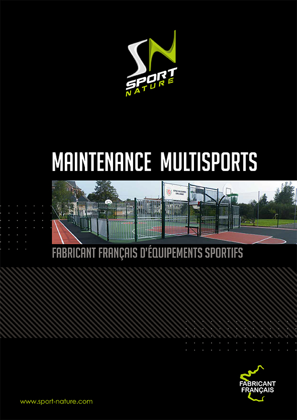 une-maintenancr-multisports
